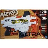 《 NERF 樂活打擊 》極限系列AMP手持射擊器 / JOYBUS玩具百貨