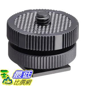 [東京直購] Zoom 原廠 HS-1 Hot Shoe Mount Adapter 相機 攝影機 錄音用熱靴套