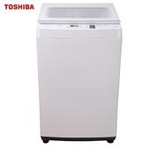 TOSHIBA 東芝 9kg直立式定頻洗/脫洗衣機 AW-J1000FG **含基本安裝+舊機回收**