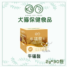 GOMO PET FOOD[犬貓保健食品,牛磺酸,2g*30包](免運)