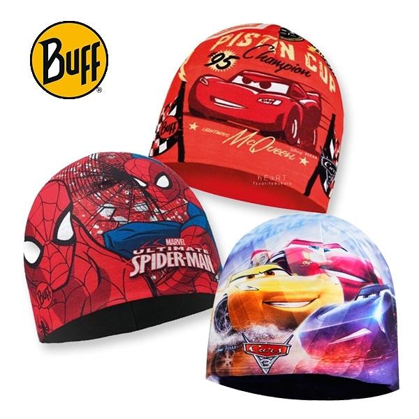 西班牙BUFF青少年超級英雄-雙層保暖帽Plus 帽子 童帽