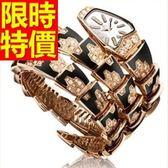 鑽錶-繽紛奢華耀眼鑲鑽女腕錶9色62g31[時尚巴黎]
