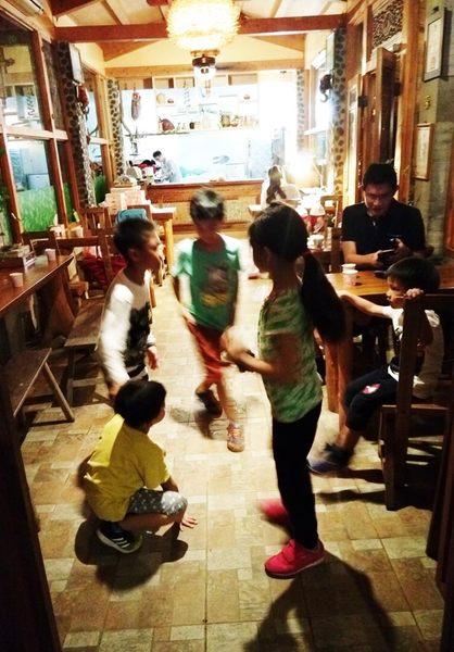 【即期票券】宜蘭 噶瑪蘭ㄟ古厝 - 溫馨家庭四人房  (住宿含早餐)