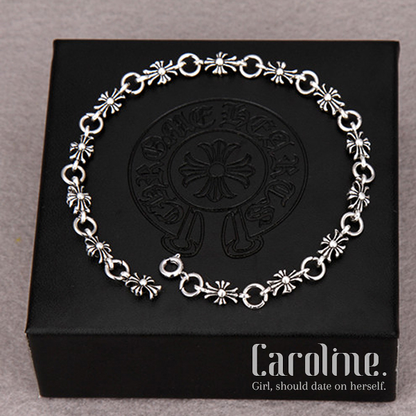 《Caroline》★流行時尚韓國流行權志龍GD同款簡約百搭手環69785