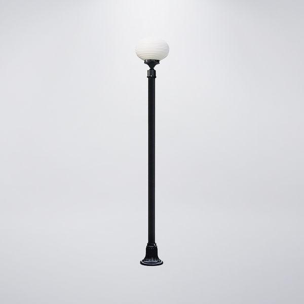 戶外庭園燈 單燈防水型 可客製化 可搭配LED