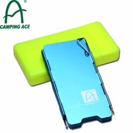 【CAMPING ACE 野樂 9片擋風板】 ARC-5103/炊具配件/擋風板/登山/露營★滿額送