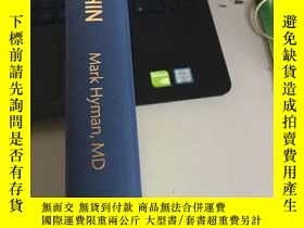 二手書博民逛書店eat罕見fat get thinY280165