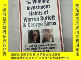二手書博民逛書店The罕見Winning Investment Habits o