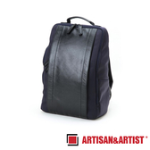 ARTISAN & ARTIST 皮革雙肩相機背包RR4-06C (共兩色)