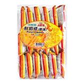 (有效期限至2018.12.30)【上好佳】原味鮮蝦條18包/袋(90g)