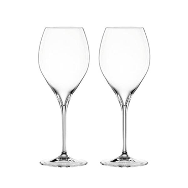 德國Spiegelau Adina Prestige 波爾多紅酒水晶杯-2入