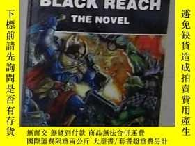 二手書博民逛書店英文原版罕見Assault on Black Reach The