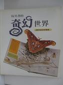 【書寶二手書T4/少年童書_DRO】玩具書的奇幻世界_鄭明進
