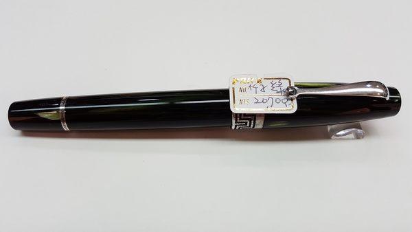 萬特佳Montegrappa-義大利書寫精品第一品牌-鋼珠筆-竹子綠