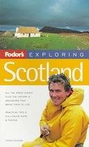 二手書博民逛書店 《Fodor s Exploring Scotland》 R2Y ISBN:0679002766│Fodor s