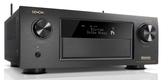 限時85折優惠《名展影音》   DENON AVR-X4400H  9.2聲道擴大機 另售AVR-X6400H