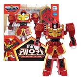 《 Geo Mecha 機甲超獸王 》MINI 紅獅王  / JOYBUS玩具百貨