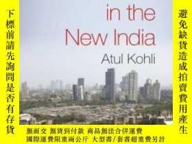 二手書博民逛書店Poverty罕見Amid Plenty In The New IndiaY255562 Atul Kohli
