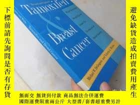二手書博民逛書店Tamoxifen罕見and Breast Cancer【大32