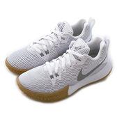 Nike 耐吉 WMNS NIKE ZOOM LIVE II EP  籃球鞋 AH7579100 女 舒適 運動 休閒 新款 流行 經典