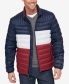美國代購 Tommy Hilfiger 二種顏色 輕羽絨外套 (S~XXL) 1357