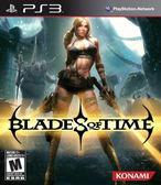 PS3 時光之劍(美版代購)