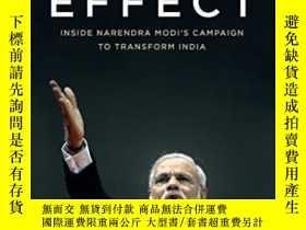 二手書博民逛書店The罕見Modi Effect-Modi效應Y443421 Lance Price Quercus, 201