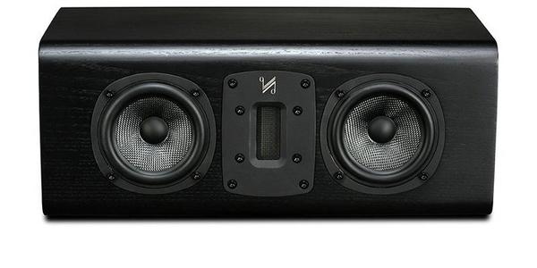 英國Quad S-C原木版 中置喇叭3單體2音路 新竹指定專賣店