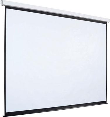 [卡瑪斯投影機銀幕] 150吋4:3 電動式投影機布幕311×237 cm席白投影銀幕 二年原廠保固含稅含運(軸心)