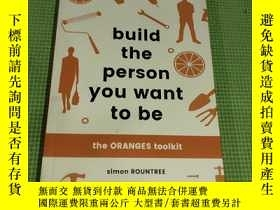 二手書博民逛書店build罕見the person you want to beY408729 不祥 不祥