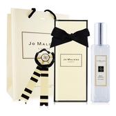 Jo Malone 羅勒與橙花(30ml)加贈品牌提袋及褂飾