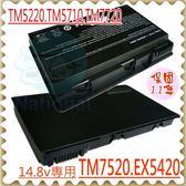 ACER電池-宏碁電池-TRAVELMATE 5220G,5310,5320,5520G,5620,5710G,5720G-14.8V系列ACER筆電電池