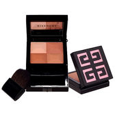Givenchy 紀凡希 Le Prisme 魅彩四色腮红0.24oz,7g 25 In Vogue Orange~