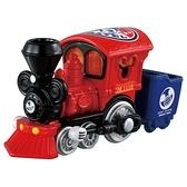 TOMICA 環遊世界系列-米奇小火車 DS17905 迪士尼小汽車 TAKARA TOMY