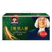 桂格養氣人蔘無糖配方18入【康是美】