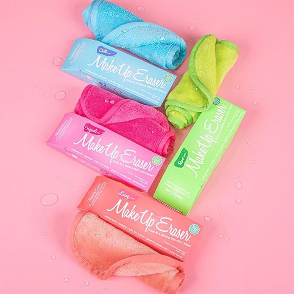 MakeUp Eraser 原創魔法卸妝巾經典款 多色可選