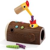 玩具 抖音寶寶益智玩具1-2-3歲男孩嬰兒童智力開髮抓捉蟲釣魚玩具女孩 城市科技DF