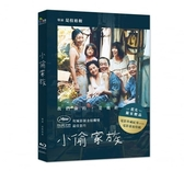 小偷家族 藍光精裝版 藍光BD 免運 (購潮8)