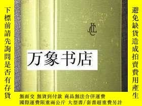 二手書博民逛書店Elegy罕見and Iambus, being the remains of all the Greek ele