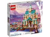 【愛吾兒】LEGO 樂高 迪士尼公主系列 41167 冰雪奇緣2 艾倫戴爾冰雪城堡