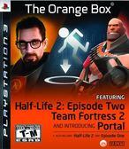 二手 PS3 戰慄時空 2 二部曲(橘盒)(英文版)