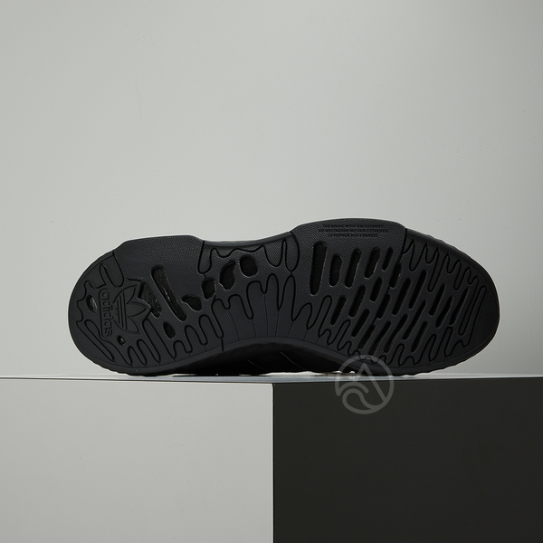 Adidas HI-TAIL 男 黑 經典 運動 休閒 老爹鞋 H69039