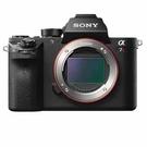 SONY A7R II ILCE-7RM2 單機身 ILCE7RM2 A7RM2 單眼 相機 110/5/9前贈原電+64G高速卡+拭鏡筆 好禮全配