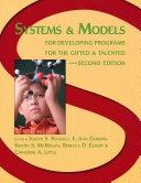 二手書博民逛書店《Systems and Models for Developing Programs for the Gifted and Talented》 R2Y ISBN:0936386444