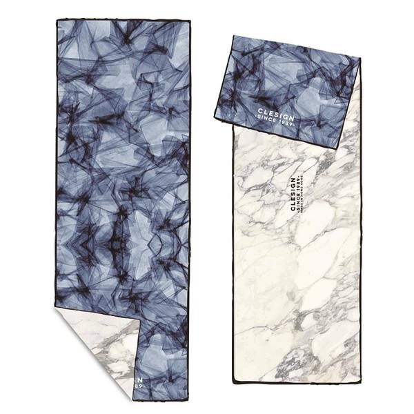 【Clesign】OSE ECO YOGA TOWEL 瑜珈舖巾 - D13 Legend Of The Sea