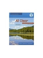 二手書博民逛書店《All Clear 3/e (2) International