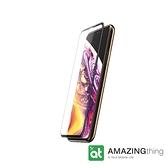 AMAZINGthing Apple iPhone Xs Max 滿版強化玻璃保護貼