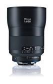 6期零利率 Zeiss 蔡司 Milvus 1.4/50 ZF.2 50mm F1.4 ZF2 鏡頭 For Nikon 石利洛公司貨