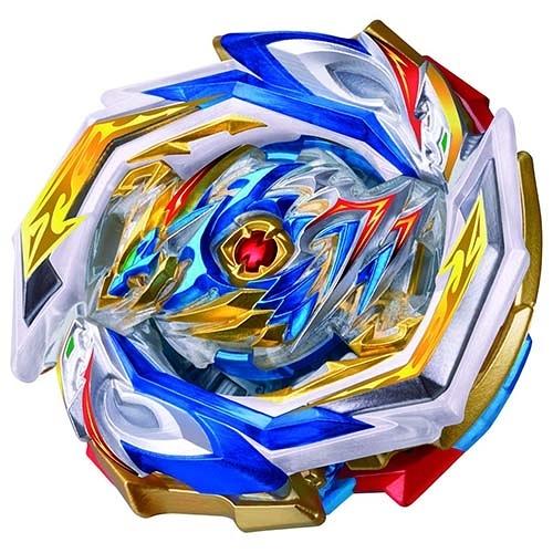 《 TAKARA TOMY》【戰鬥陀螺 - 爆裂世代】爆烈世代BURST#154 帝王天龍  / JOYBUS玩具百貨