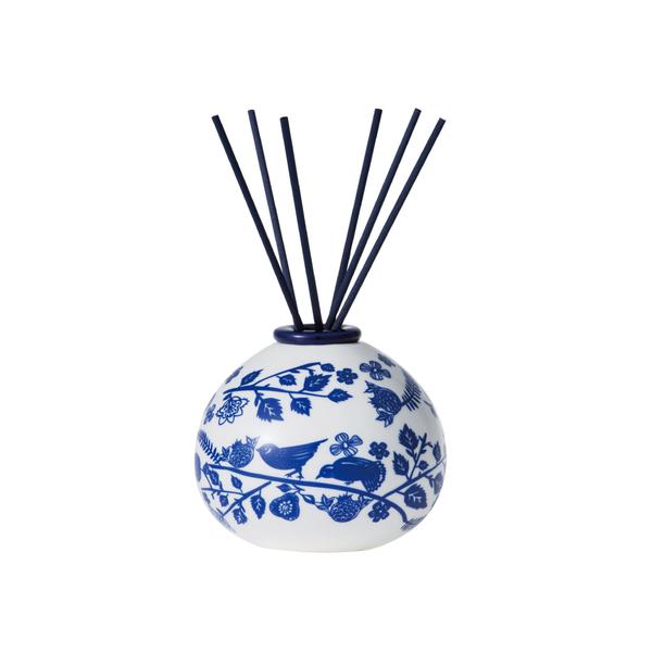 【Staroma】典藏文創陶瓷擴香瓶(含精油)/H&D東稻家居